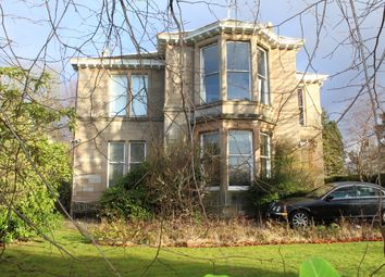Thumbnail 3 bed flat for sale in William Street, Helensburgh