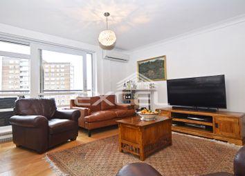 Thumbnail Flat to rent in Sheringham, St Johns Wood Park, London