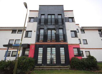 Thumbnail 1 bed flat for sale in Whiteside Court, Bathgate