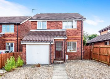 Thumbnail 3 bed detached house for sale in Beech View, Cranswick, Driffield