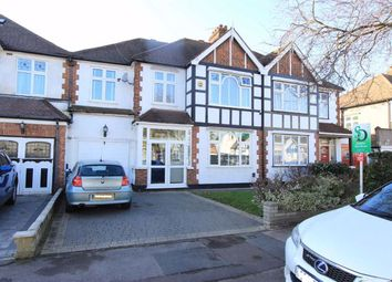Thumbnail 5 bed property for sale in Tresco Gardens, Ilford, Essex
