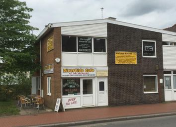 Thumbnail Office to let in First Floor, Riverside, First Floor, 1, Bond Street, Nuneaton