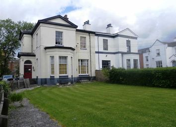 Thumbnail 1 bed flat to rent in 116 Daisy Bank Road, Victoria Park, Manchester, Greater Manchester