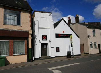 Thumbnail Commercial property for sale in Oddfellows Hall, Queens Road, Aldershot, Hampshire
