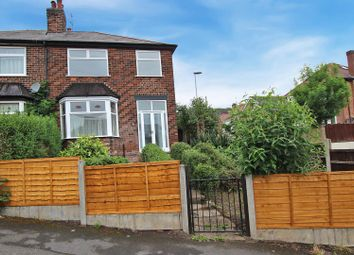 Thumbnail 3 bed semi-detached house for sale in First Avenue, Carlton, Nottingham