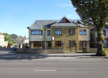 Thumbnail 2 bed flat for sale in 120 Mawney Road, Romford, London