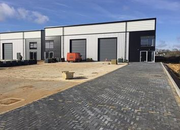 Thumbnail Light industrial to let in Peregrine Court, Eagle Business Park, Yaxley, Peterborough, Cambridgeshire