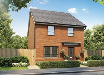 "Thumbnail 4 bed detached house for sale in ""Chester"" at Highfield Lane, Rotherham"