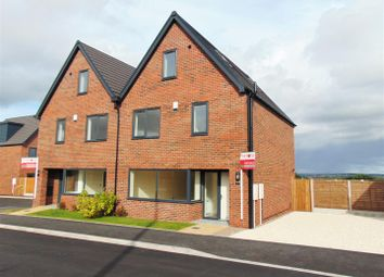 4 bed semi-detached house for sale in James Munday Rise, Lichfield Road, Coleshill B46