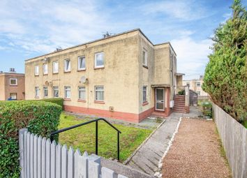 Thumbnail 2 bed flat for sale in Elizabeth Street, Dunfermline