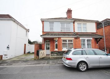 Thumbnail 3 bed semi-detached house for sale in Wheaton Road, Bournemouth, Dorset