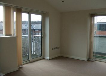 Thumbnail 2 bedroom flat to rent in The Maltings, Wards Brewery