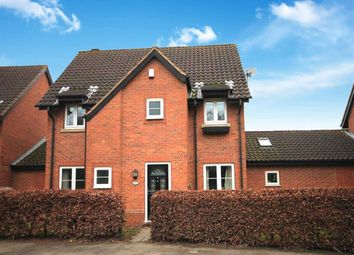 Thumbnail 4 bed detached house for sale in Main Street, Stamford Bridge, York