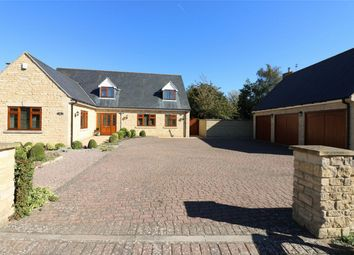Thumbnail 6 bed property for sale in Lincoln Road, Glinton, Peterborough, Cambridgeshire