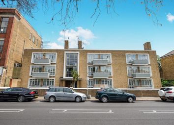 Thumbnail 2 bed flat for sale in Paddenswick Road, London