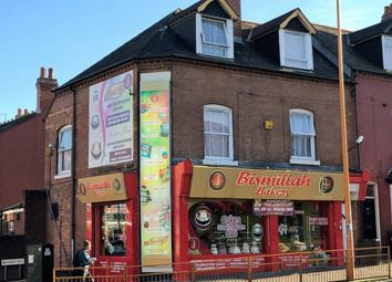 Thumbnail Retail premises to let in Rookery Rd, Handsworth, Birmingham
