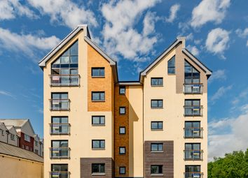 Thumbnail 3 bed flat for sale in Duplex Penthouse, 12 Fitzalan Court, Ayr Road, Whitecraigs