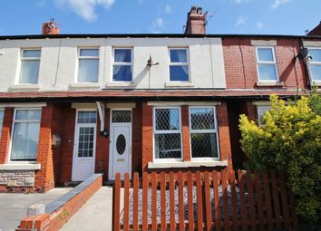 2 bed terraced house for sale in Lower Green, Poulton-Le-Fylde FY6