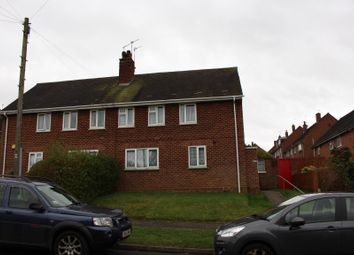 Thumbnail 1 bed flat for sale in Stourton Drive, Wolverhampton