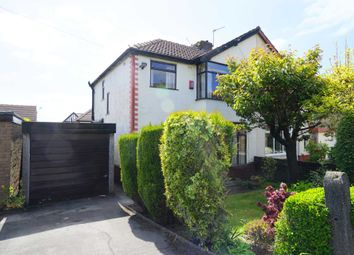 Thumbnail 3 bedroom semi-detached house to rent in The Crescent, Horwich, Bolton