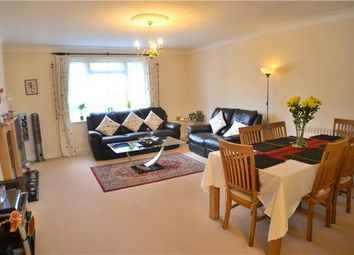 Thumbnail 3 bed flat to rent in Higher Drive, Purley, Surrey