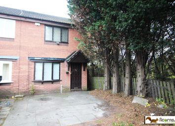 Thumbnail 2 bed end terrace house for sale in Segundo Close, Walsall