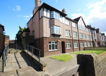 Thumbnail 3 bed flat for sale in Muirhead Avenue, Liverpool