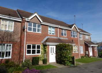 Thumbnail 3 bed terraced house for sale in Starling Close, Burgess Hill