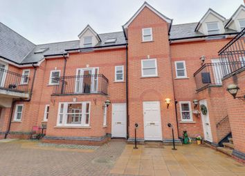 Thumbnail 1 bed maisonette to rent in Bentfield Road, Stansted