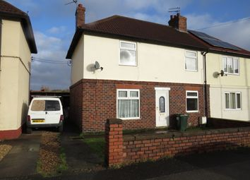 Thumbnail 3 bed semi-detached house for sale in Barnsley Road, Dodworth