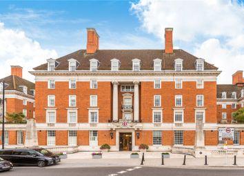 Star & Garter House, Richmond Hill, Richmond, Surrey TW10. 2 bed flat for sale