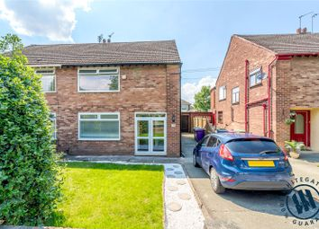 Thumbnail 3 bed semi-detached house for sale in Hunts Cross Avenue, Woolton, Merseyside