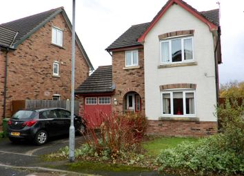 3 bed detached house for sale in Hazelgrove, Seaton, Workington CA14