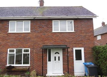 Thumbnail 2 bed property to rent in Littleton Crescent, Penkridge, Stafford