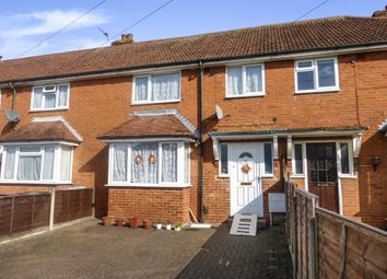 Thumbnail 3 bed terraced house for sale in Long Barn Lane, Reading
