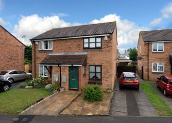 2 bed semi-detached house for sale in Springwell Avenue, Mill End, Rickmansworth WD3