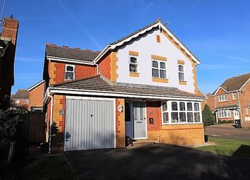 Thumbnail 4 bed detached house to rent in Patcham Mill Road, Stone Cross