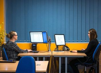 Thumbnail Serviced office to let in Priority Business Park, Barry
