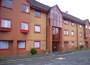 Thumbnail 1 bed flat to rent in Chailey Court, Franklynn Road, Haywards Heath