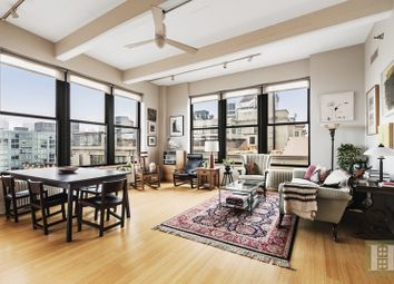 Thumbnail 3 bed apartment for sale in 70 Washington Street 11O, Brooklyn, New York, United States Of America
