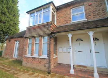 Thumbnail 2 bed flat to rent in Redehall Road, Smallfield, Horley