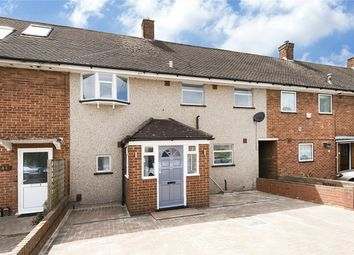 Thumbnail 3 bed terraced house to rent in Wingfield Way, Ruislip, Greater London