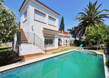 Thumbnail Villa for sale in Fuente Del Gallo, Conil De La Frontera, Cádiz, Andalusia, Spain