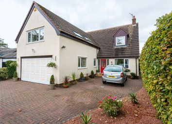 Thumbnail 4 bed detached house for sale in Grove Park, Southport