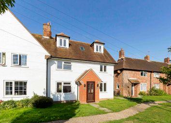 Thumbnail 5 bed semi-detached house for sale in Lucking Lane, Bognor Regis, West Sussex