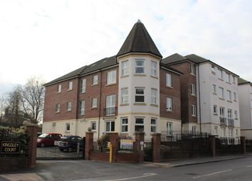 Thumbnail 1 bed property for sale in Kingsley Court Windsor Way, Aldershot