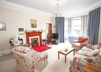 Thumbnail 3 bed flat for sale in Wilton Hill, Hawick, Hawick