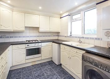 Thumbnail 3 bed flat for sale in Napier Road, London