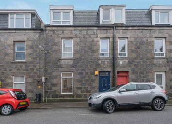 Thumbnail 2 bed flat for sale in Rosebank Place, Aberdeen, Aberdeen
