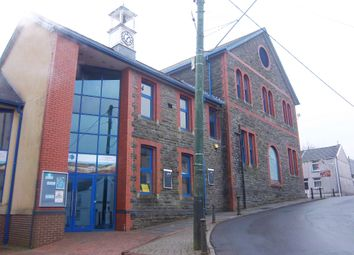 Thumbnail Leisure/hospitality for sale in Alice Place, Cwmaman